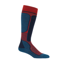 Achat Mens Ski+ Light OTC Chili Red/Prussian Blue/Midnight Navy