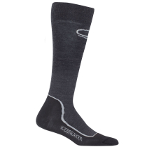 Achat Mens Ski+ Ultra Light OTC Horizons Jet Heather/Black/Blizzard Heather