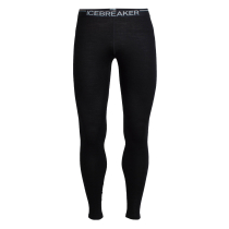 Buy Mens Tech Leggings Black