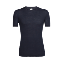 Achat Mens Zeal SS Crewe Midnight Navy