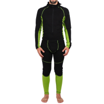 Kauf Merinos One Piece Black/Green