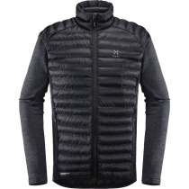 Achat Mimic Hybrid Jacket Men True Black