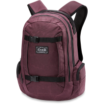 Achat Mission 25L Plum Shadow