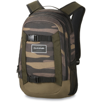 Kauf Mission Mini 18L Field Camo