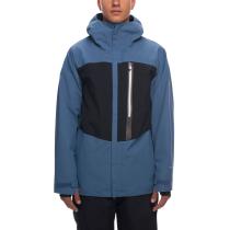 Kauf Mns GLCR Gore-Tex GT Jacket Bluesteel Colorblock