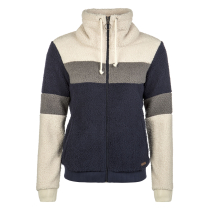 Compra Morning Full Zip Top Fleece W Ground Blue