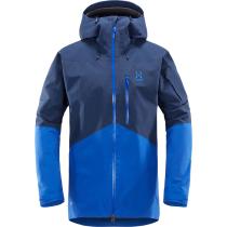 Achat Nengal Jacket Men Tarn Blue/Cobalt Blue