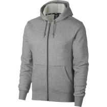 Achat Nike SB Hoodie Icon Fz Essnl Dk Grey Heather/Black