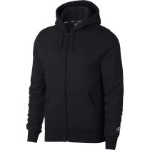 Achat Nike SB Icon Hoodie Fz Essential Black/Black