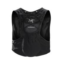 Buy Norvan 7 Hydration Vest Black