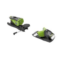 NX 12 Dual WTR Black/Green
