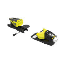 NX 12 Dual WTR Black/Yellow