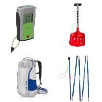 Pack Barryvox Element avec sac à dos