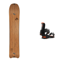 Achat Pack Hovercraft Splitboard 2018