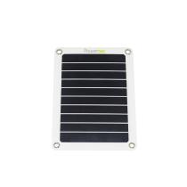 Achat Panneau solaire Sunflex UL 800mA