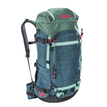 Achat Patrol 40 L Heather Slate/Olive