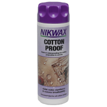 Compra Cotton Proof