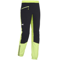 Buy Pierra  Ment Pant Acid Green/Noir