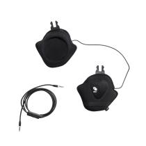 Buy POC AID Communication Headset Uranium Black