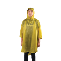 Buy Poncho 15D Lime