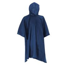 Achat Poncho PVC Bleu Luxe