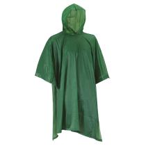 Achat Poncho PVC Vert