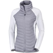 Achat Powder Lite Fleece W Astral/White