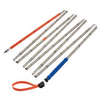 Kauf Probe Steel 320+Pfa Acier/Argent