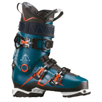 Compra QST Pro 120 Tr Blue/Black/Orange