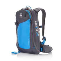 Compra Mochila Reactor 15 Ultralight Grey/Blue
