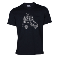 Buy Rebloch Van Tee Navy