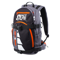 Achat Rescue Bag Black/Grey/Orange