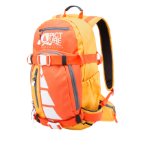 Achat Rescue Bag Orange/Yellow/Grey