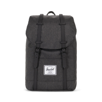 Achat Retreat Black Crosshatch/Black Rubber