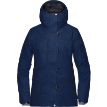 Kauf Roldal Gore-Tex Insulated Jacket (W) Indigo Night