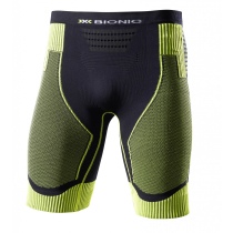 Achat Run Effektor Short Black/Lime