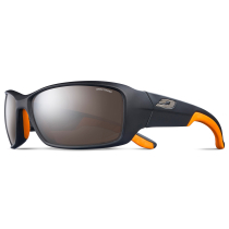 Achat Run Noir Mat/Orange Spectron 4