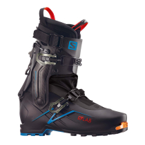 Buy S-Lab X-Alp Bk/Carbon/Trans