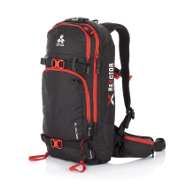 Kauf Sac Reactor 18 Black Red