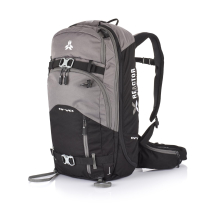 Buy Rucksack Reactor 24 Grey Black