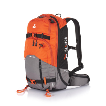 Buy Rucksack Reactor 24 Orange Grey