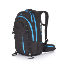 Buy Rucksack Reactor 32 Black blue