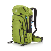 Buy Rucksack Reactor 40 Lime Green