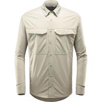 Achat Salo LS Shirt Men Lichen