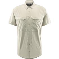 Achat Salo SS Shirt Men Lichen