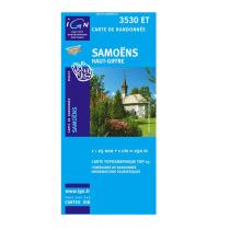 Achat Samoens/Haut Giffre 3530ET