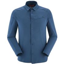 Achat Shield Shirt LS Insigna Blue