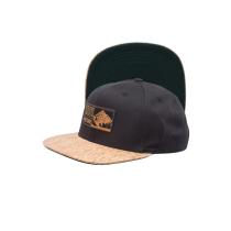 Achat Silverton Caps Black