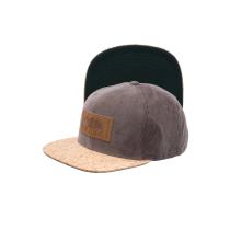 Buy Silverton Corduroy Caps Brown
