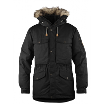 Achat Singi Down Jacket Black